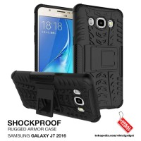 harga Samsung Galaxy J7 2016 Rugged Shockproof Armor Hybrid Hard & Soft Case Tokopedia.com