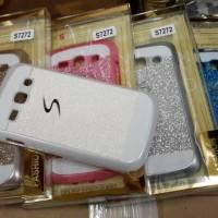Samsung Ace 3 Case Glitter Blink-Blink Hardcase Backcase Casing Hp