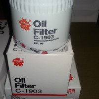 Oil Filter Nissan Frontier Navara