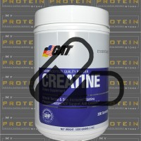 GAT Pure Creatine Monohydrate 300gr REPACK FREE TOPLES