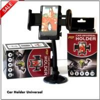 Car Holder universal fly / Lazypod HP Car Holder C