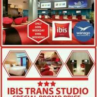 Voucher Hotel Ibis Trans Studio Bandung