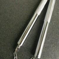 Double Stick Besi, Doublestick, Nunchaku Besi