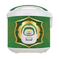Cosmos Crj-3255 Magic Com / Rice Cooker [1.8 Liter]