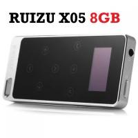 Ruizu X05 HiFi DAP MP3 Player 8GB UMVND