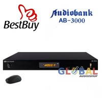 Audiobank AB-3000 / AB3000 Player Karaoke isi Lagu 40.000 HDMI Output