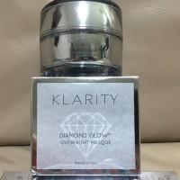 Klarity Diamond Glow Overnight Mask 50ml