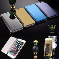 Casing HP Flip Cover iPhone 5 5s 6 6s 6 Plus