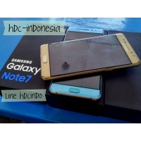 HDC NOTE 7 SPACE PRO EXTREME EDGE SCREEN oppo iphone replika king copy