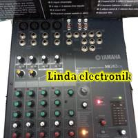 Mixer yamaha MG 82 cx ( 8 channel )