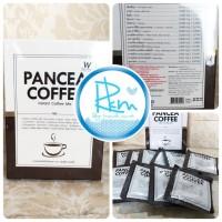 Harga box pancea kopi pancea coffee wink white | Hargalu.com