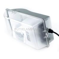 Jual Lampu Jalan PJU Outdoor tahan air IP65 dinding / tiang Murah