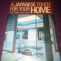 A Japanese Touch For Home