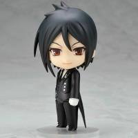 Figure Nendoroid No.68 Sebastian Michaelis - Black Butler Kuroshitsuji