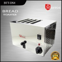 Mesin Pemanggang Roti Atau Panggangan Roti Toaster Fomac Btt-ds4