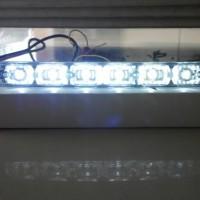 Jual Lampu LED DRL 6 , Lampu DRL LED,Lampu Led DRL, Lampu Mobil  Drl Murah