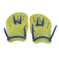 MEGA Swimming Webbed Gloves Frog Finger Fin Paddle Diving HandWea