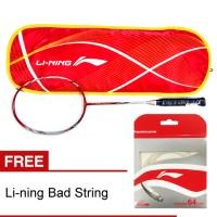 Li-ning Raket Badminton G-Tek-58 Lite-RD-LM