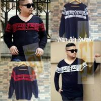 Harga Ivan Big Sweater Murah Hargano.com