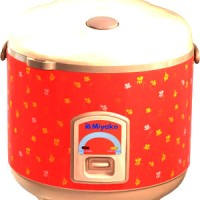 Magic Com Rice Cooker Miyako MCM-838 - 3 In 1 Kap. 2.2 Liter
