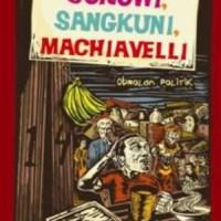 harga Jokowi  Sangkuni  Machiavelli -  Seno Gumira Ajidarma Tokopedia.com