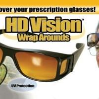 Kacamata HD Berkendara Siang Dan Malam