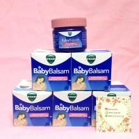Vicks Baby Balsam 50gr