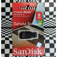 Flashdisk Sandisk 8gb