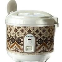 Jual Miyako Multi Cooker Mini 0.6liter PSG-607 Murah