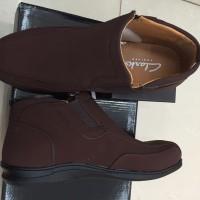 Sepatu Clarks#slv1
