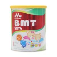Morinaga BMT Soya Susu Formula 600 g