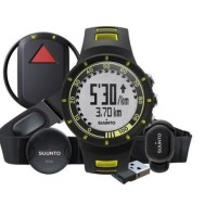Jual SUUNTO QUEST YELLOW GPS PACK FOR PERFECT TRAINING TRACK - SS018716000 Murah