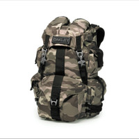 Oakley Mechanism Backpack Camo Herb