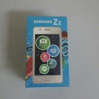 Samsung Z2 Z200 Garansi Resmi SEIN 1 Tahun Gold