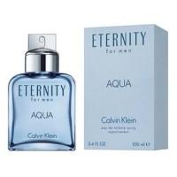 Parfum Calvin Klein Eternity Aqua for Men EDT 100ml