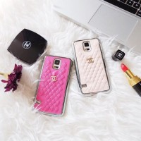 Chanel Plain Case for Iphone 4/4s/5/5s/6/6+