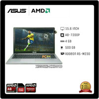 Laptop Asus X550ZE Amd A8-7200p/2GB/500GB/Plus Vga 2Gb /15.6inch/Dos