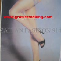 Stocking Transparan Polos Sepaha