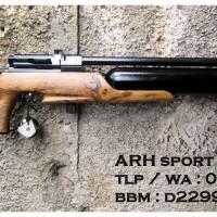 harga senapan air arms tabung botol 500cc (ARH sport) Tokopedia.com