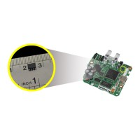 Fast Print IC EEPROM Resetter Counter Printer Canon IP2770
