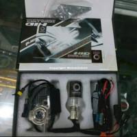 harga Lampu HID Vinyx 6000K 8000K/ Lampu Motor Universal H6 35Watt Tokopedia.com