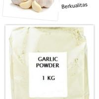 Garlic Powder / Bawang Putih Halus