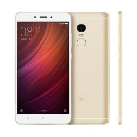 Jual Xiaomi Redmi Note 4 3/64 - Gold - Baru NEW - GRS Distributor Murah