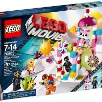 Lego The Lego Movie 70803 Cloud Cuckoo Palace