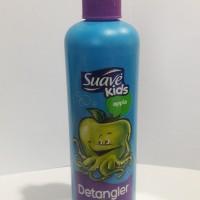 Suave Kids - Detangler Spray Apple 310 ML