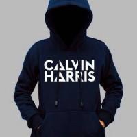 Hoodie Calvin Haris #3 - Wisata Fashion Shop