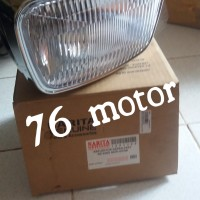 harga LAMPU DEPAN RX KING KUMPLIT IMITASI Tokopedia.com