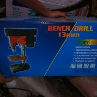 Bor Duduk 13mm Murah Bench Drill Berkualitas Rp.745rb