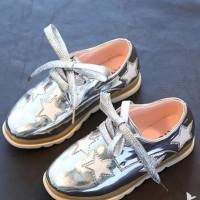 harga Shoes star wedges Tokopedia.com