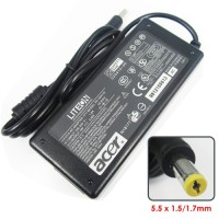 Adaptor Charger Acer Extensa 4000 Series: 4220 4230 4420 4620 4630